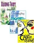 Bộ Sách Văn Học Tác Giả Dương Thụy 1 - Bộ 3 Cuốn