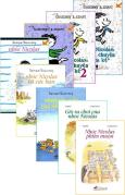 Bộ Sách Nhóc Nicolas - Trọn Bộ 8 Cuốn