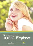Toeic Explorer (Kèm 1 Đĩa CD)