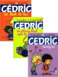 Cedric - Bộ 3 Cuốn