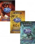Bộ Sách Phiêu Lưu Kì Bí Hấp Dẫn 39 Manh Mối 2: Bước Vào Cõi Tử - Vòng Tròn Tuyệt Mật - Trong Vùng Nước Thẳm