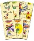 Bộ Sách Đồng Dao Cho Trẻ Em - Trọn Bộ 7 Cuốn
