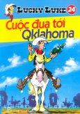 Lucky Luke 24 - Cuộc Đua Tới Oklahoma