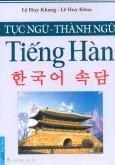 Tục ngữ - Thành Ngữ tiếng Hàn