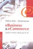 eBusiness & eCommerce - Quản Trị Theo Chuỗi Giá Trị Số