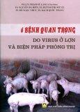 6 Bệnh Quan Trọng Do Virus Ở Lợn Và Biện Pháp Phòng Trị