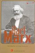 Sách Tri Thức Phổ Thông - Karl Marx