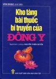 Kho Tàng Bài Thuốc Bí Truyền Của Đông Y