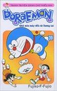 Doraemon - Chú Mèo Máy Đến Từ Tương Lai - Tập 39
