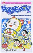 Doraemon - Chú Mèo Máy Đến Từ Tương Lai - Tập 40