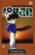 Thám Tử Lừng Danh Conan - Tập 21