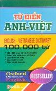 Từ Điển Anh - Việt (100.000 Mục Từ Và Định Nghĩa)