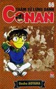 Thám Tử Lừng Danh Conan - Tập 66