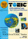 TOEIC ETS official test preparation guide