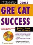 GRE® CAT Success