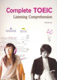 Complete TOEIC Listening Comprehension (Kèm 1 Đĩa CD)
