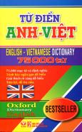 Từ Điển Anh - Việt English - Vietnamese Dictionary (75000 Từ)