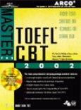 ARCO Master toefl CBT - 2002 Editon