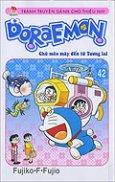 Doraemon - Chú Mèo Máy Đến Từ Tương Lai - Tập  42