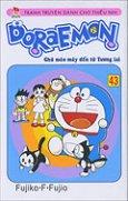 Doraemon - Chú Mèo Máy Đến Từ Tương Lai - Tập 43