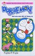 Doraemon - Chú Mèo Máy Đến Từ Tương Lai - Tập 44