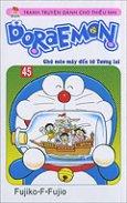Doraemon - Chú Mèo Máy Đến Từ Tương Lai - Tập 45