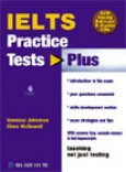 IELTS practice tests plus - New Edition