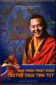 Tam Thừa Phật Giáo - Truyền Thừa Tinh Túy