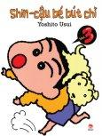Shin - Cậu Bé Bút Chì - Tập 3
