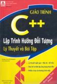 Giáo trình C++: Lập trình hướng đối tượng - Lý thuyết và bài tập