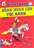 Lucky Luke 29 - Đoàn Ngựa Con Tốc Hành