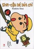 Shin - Cậu Bé Bút Chì - Tập 4