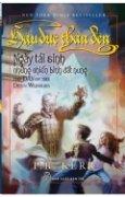 Hậu Duệ Thần Đèn - Tập 4: Ngày Tái Sinh Những Chiến Binh Đất Nung
