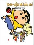 Shin - Cậu Bé Bút Chì - Tập 5