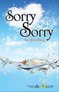 Sorry, Sorry (Tặng Kèm 6 Trang Màu Dễ Thương Bên Trong)