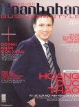 Phong Cách Doanh Nhân (Tháng 12/2011)