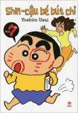 Shin - Cậu Bé Bút Chì - Tập 7