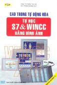 CAD Trong Tự Động Hóa - Tự Học S7 & WINCC Bằng Hình Ảnh