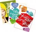 Bộ Sách Văn Học Lãng Mạn - Mùa Yêu (Bộ 3 Cuốn)