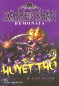 Demonata - Tập 5: Huyết Thú