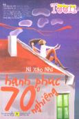 Hạnh Phúc 70 Độ Nghiêng (Tặng Kèm 8 Tranh Minh Họa Màu + Thiệp Mật Mã Tình Yêu)