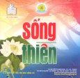 CD Sách Nói - Sống Thiền