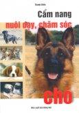 Cẩm Nang Nuôi Dạy, Chăm Sóc Chó
