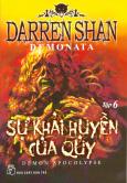 Demonata - Tập 6: Sự Khải Huyền Của Quỷ