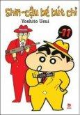 Shin - Cậu Bé Bút Chì - Tập 11