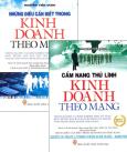 Bộ Sách Kinh Doanh Theo Mạng - Bộ 2 Cuốn