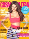 Người Thành Thị - Cosmopolitan (Số Tháng 03-2012)