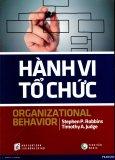 Hành Vi Tổ Chức - Organizational Behavior