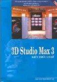 3D Studio Max 3 - Kiến thức cơ sở