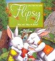 Chú Thỏ Bé Nhỏ Flipsy - Mẹ Ơi! Mẹ Ở Đâu?